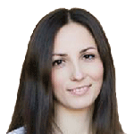Соколова Оксана