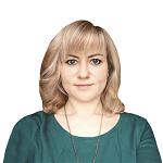 Бышова Наталья